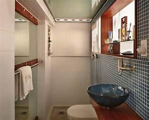Kleines Badezimmer Planen : kleines bad planen finden sie platz f r alles n tige in ~ Michelbontemps.com Haus und Dekorationen