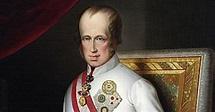 Ferdinand I of Austria Biography - Facts, Childhood ...