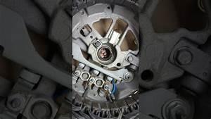 Converting Dodge Alternator To One Wire