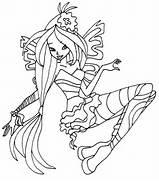 flora sirenix by elfke...