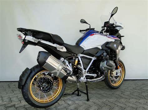 bmw r 1250 gs hp buy motorbike demonstration model bmw r 1250 gs hp