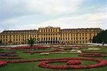 Photo-ops: Palaces: Schönbrunn Palace and Gardens - Vienna ...