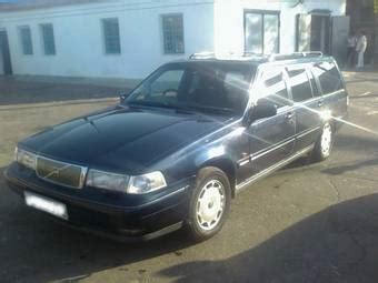 car owners manuals for sale 1997 volvo v90 parental controls 1997 volvo v90 pics 2 5 gasoline fr or rr automatic for sale
