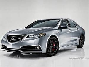 5 Improvements That Could Make The Acura Tlx A Perfect