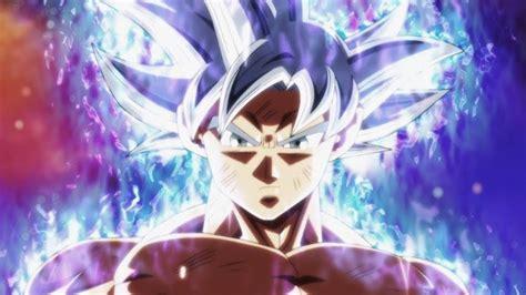 goku ultra instinto dominado  jiren pelea completa