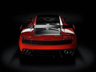 Lamborghini Gallardo Trofeo Super Lp 570 Stradale