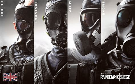 launch game guide part  rainbow  siege game news