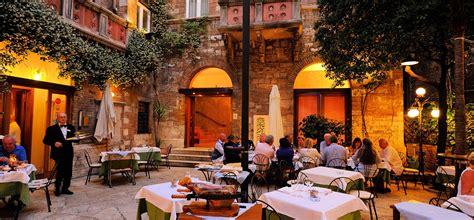cuisine bistro outdoor restaurant la rosetta hotel restaurant perugia