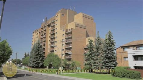 Calgary Apartments For Rent Video