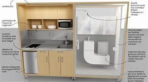 Agencer Une Chambre : agencer une petite chambre 4 avec une mini buanderie l ~ Zukunftsfamilie.com Idées de Décoration