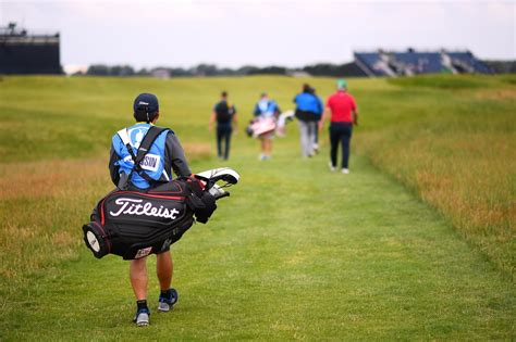 The Open Slam: A diary from Royal St George's | National ...