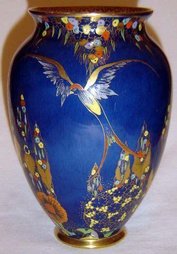 Carlton Ware Vase by Carlton Ware Fairyland Lustre Quot Fantasia Quot Vase Luster