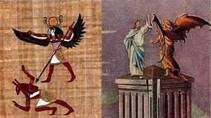 Image Gallery horus set