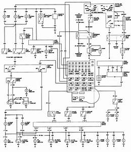 Diagrams Wiring   1995 International 4700 Wiring Diagram