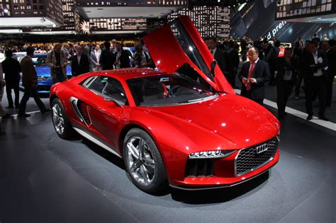 The Frankfurt Auto Show Edition