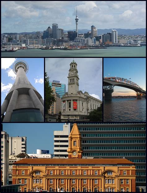 Scow Auckland by Auckland