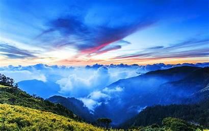 Landscapes Landscape Hills Wallpapers Mountains Scenic Nature