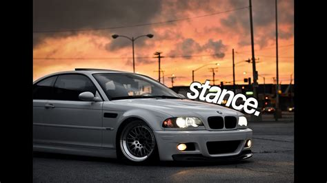 stance nation bmw  edited  atcamstrem youtube