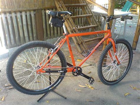 desain sepeda fixie mtb desain modifikasi sepeda fixie