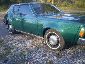 1000  Images About Amc Gremlin  My First Car On Pinterest