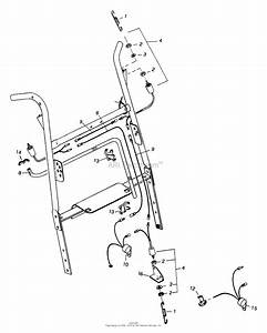 26 Snapper Riding Mower Drive Belt Replacement Diagram