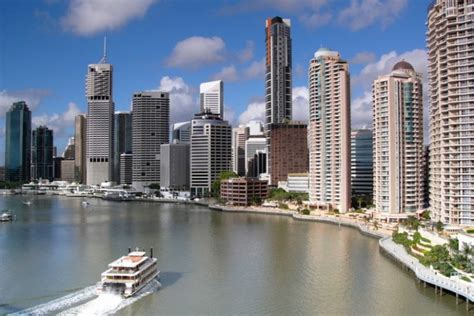 Boat Cruise Brisbane by Best Options For Brisbane River Cruises