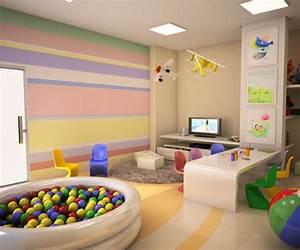 Kids Room: Best Simple Play Rooms For Kids Example Kids