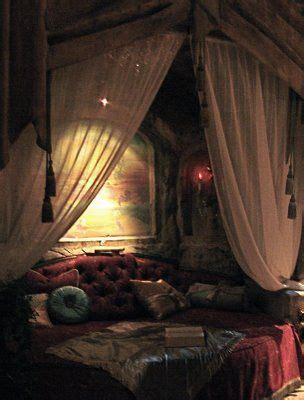 draped bed draped bed bohemian bedrooms beds the