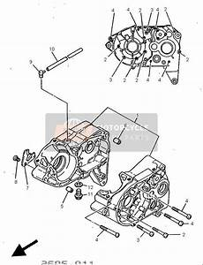Engine Spare Parts Diagram