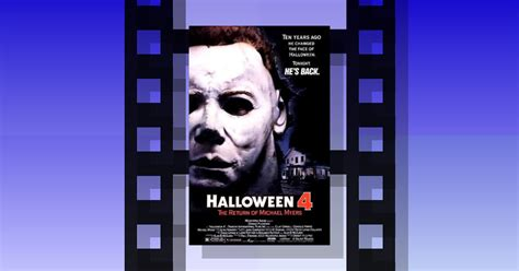 Halloween 4 Cast by Cast Of Quot Halloween 4 The Return Of Michael Myers Quot 1988