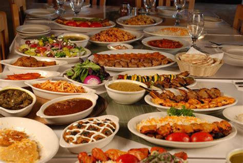 table de cuisine 8 places what to expect to eat in restaurants during your