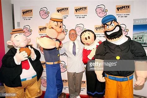 Popeye Stock Photos And Pictures