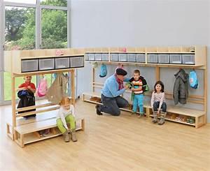 Boxen Für Kinder : garderobenschrank f r 4 kinder mit 4 boxen ~ Eleganceandgraceweddings.com Haus und Dekorationen