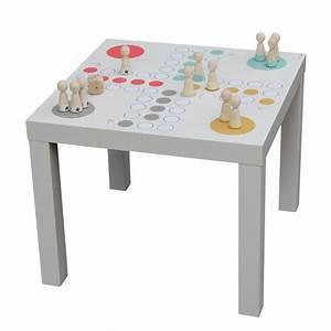 Tisch Lack Ikea : m belfolie gesellig brettspiel w rfelspiel f r ikea lack tisch ~ Orissabook.com Haus und Dekorationen
