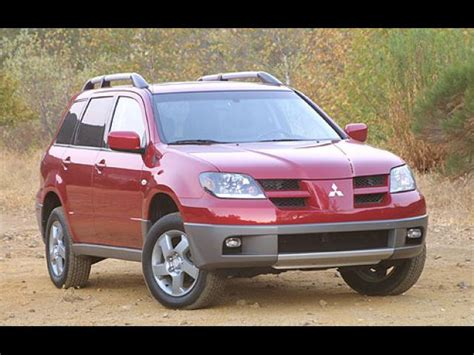 Outlander 2005 For Sale by 50 Best 2005 Mitsubishi Outlander For Sale Savings From