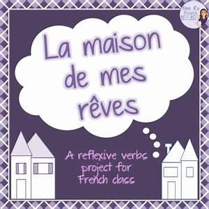 La Maison De Mes Reves : my dream house project for french la maison de mes r ves tpt ~ Nature-et-papiers.com Idées de Décoration