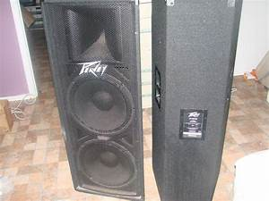 Buru Computers And Electronics  Pv 215 And 115 Speakers