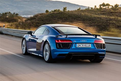 2019 Audi R8 V10 Spyder Engine And Release Date  2018 Car
