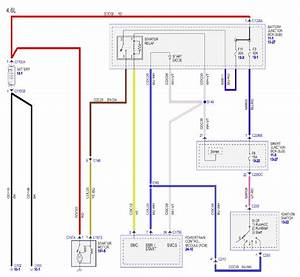 2009 Ford F150 Fuel Pump Wiring Diagram   39 Wiring