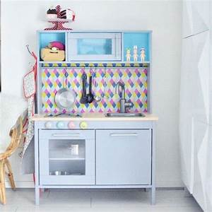 Ikea Duktig Hack : 72 best images about ikea duktig kitchen on pinterest ikea play kitchen ikea hacks and ~ Eleganceandgraceweddings.com Haus und Dekorationen