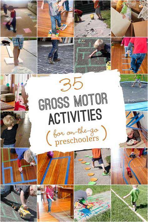 35 gross motor activities for preschoolers that like to move 332 | gross motor activities preschoolers 20160922 20144