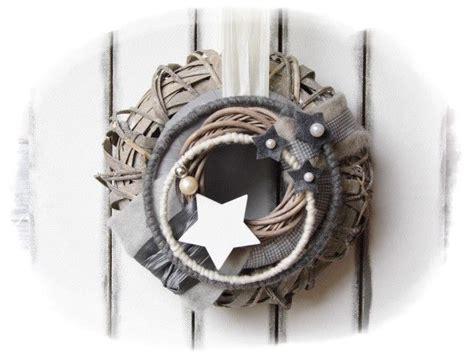 703 Best Weihnachten Kränze & Gestecke Images On Pinterest