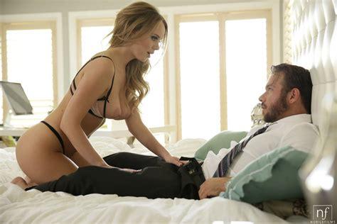 Alexis Adams Gets Fucked In Easy Access Panties Photos