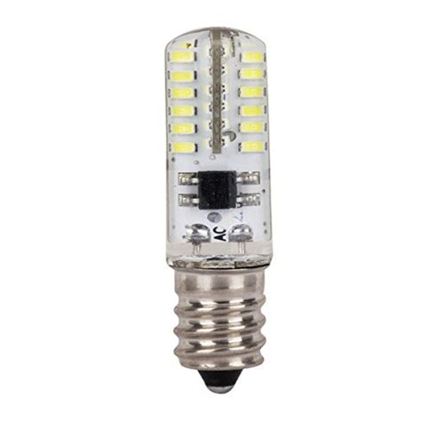 4 pack e17 daylight bulb 4w dimmable 80 led bulbs high