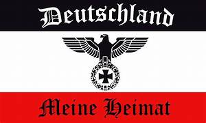 Deutsche Fahne Kaufen : flaggenparadies riesen flagge fahne deutschland meine heimat reichsadler deutsches reich wehrmacht ~ Markanthonyermac.com Haus und Dekorationen