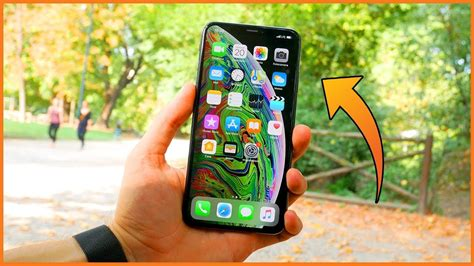 iphone xs max unboxing e prime impressioni ita