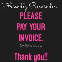 pay  invoice trinitylularoe trinitylularoe