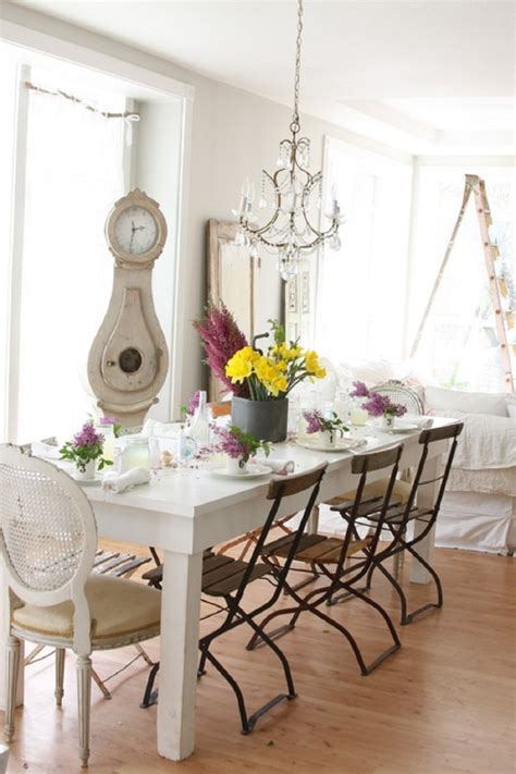 shabby chic dining room light fixtures 20 elements necessary for creating a stylish shabby chic kitchen