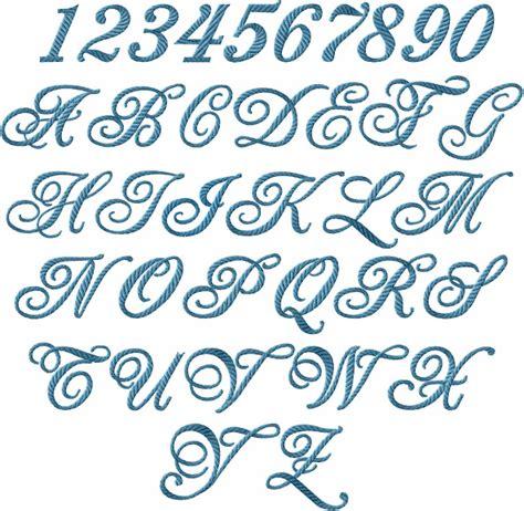 abc designs monogram  alphabet machine embroidery designs  hoop  sizes ebay