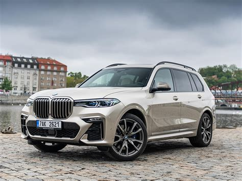 first 2019 bmw x7 in poland arabia
